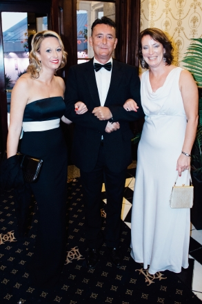 Jeremiahs Journey Ice Ball 2015 Duke of Cornwall Hotel Plymouth Charity Event 36