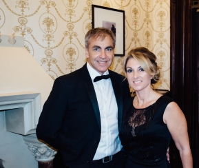 Jeremiahs Journey Ice Ball 2015 Duke of Cornwall Hotel Plymouth Charity Event 37