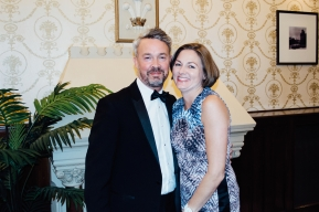 Jeremiahs Journey Ice Ball 2015 Duke of Cornwall Hotel Plymouth Charity Event 38