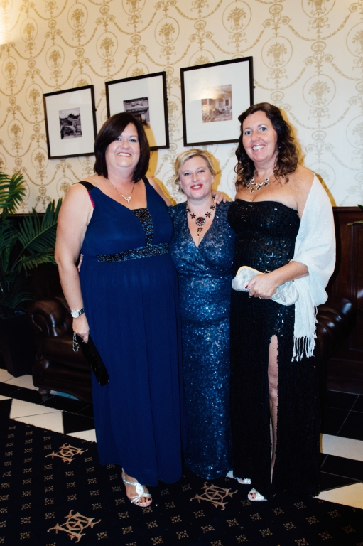 Jeremiahs Journey Ice Ball 2015 Duke of Cornwall Hotel Plymouth Charity Event 39
