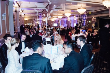 Jeremiahs Journey Ice Ball 2015 Duke of Cornwall Hotel Plymouth Charity Event 40