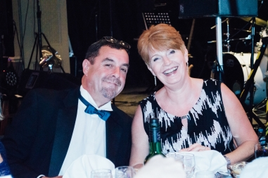 Jeremiahs Journey Ice Ball 2015 Duke of Cornwall Hotel Plymouth Charity Event 41