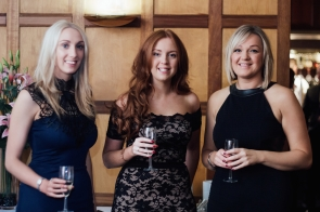 Jeremiahs Journey Ice Ball 2015 Duke of Cornwall Hotel Plymouth Charity Event 50