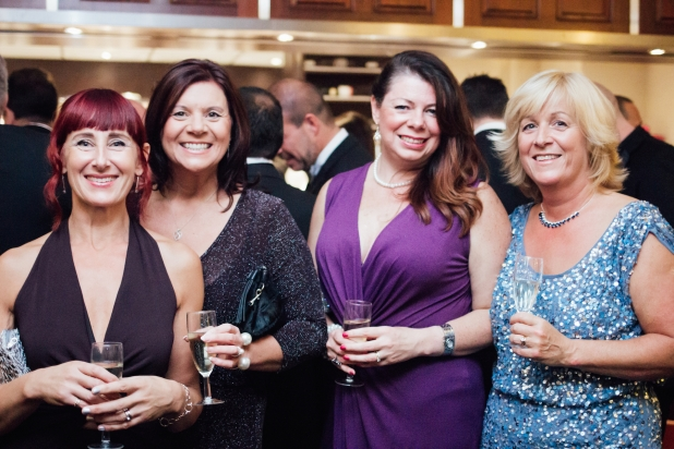 Jeremiahs Journey Ice Ball 2015 Duke of Cornwall Hotel Plymouth Charity Event 53