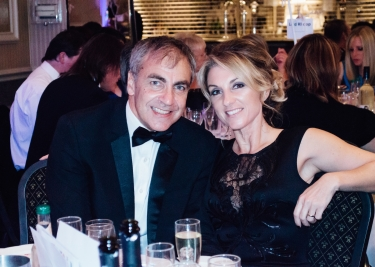 Jeremiahs Journey Ice Ball 2015 Duke of Cornwall Hotel Plymouth Charity Event 57