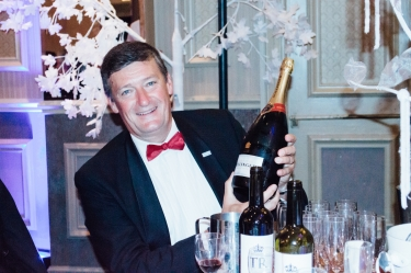 Jeremiahs Journey Ice Ball 2015 Duke of Cornwall Hotel Plymouth Charity Event 59