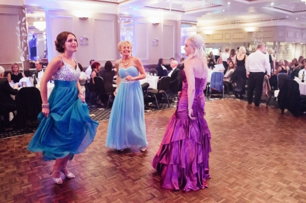 Jeremiahs Journey Ice Ball 2015 Duke of Cornwall Hotel Plymouth Charity Event 67
