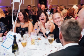 Jeremiahs Journey Ice Ball 2015 Duke of Cornwall Hotel Plymouth Charity Event 68
