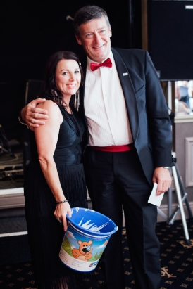 Jeremiahs Journey Ice Ball 2015 Duke of Cornwall Hotel Plymouth Charity Event 72