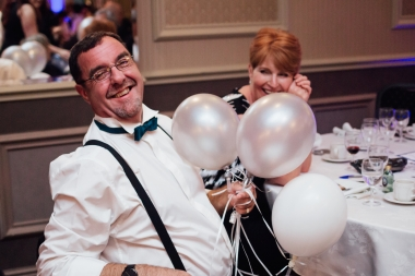 Jeremiahs Journey Ice Ball 2015 Duke of Cornwall Hotel Plymouth Charity Event 78