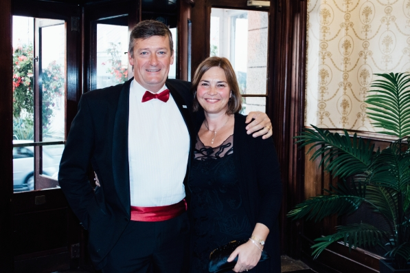 Jeremiahs Journey Ice Ball 2015 Duke of Cornwall Hotel Plymouth Charity Event 8