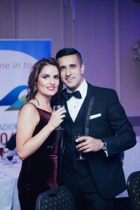 Jeremiahs Journey Ice Ball 2015 Duke of Cornwall Hotel Plymouth Charity Event 84