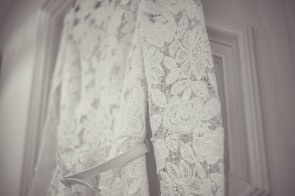London bride wedding Chelsea Physic Garden and registry office 2