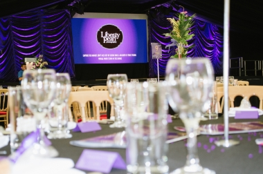St Luke's Hospice Plymouth Puttin' on the Glitz Charity Ball 2015 web finals 19