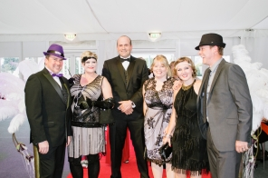St Luke's Hospice Plymouth Puttin' on the Glitz Charity Ball 2015 web finals 43
