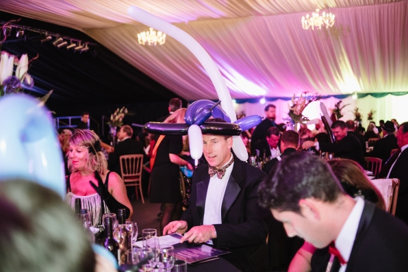 St Luke's Hospice Plymouth Puttin' on the Glitz Charity Ball 2015 web finals 66