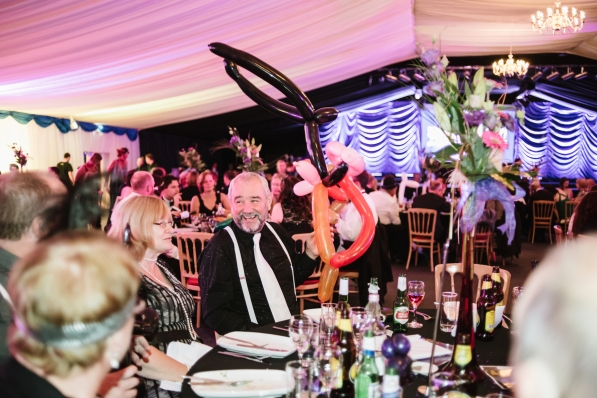 St Luke's Hospice Plymouth Puttin' on the Glitz Charity Ball 2015 web finals 85