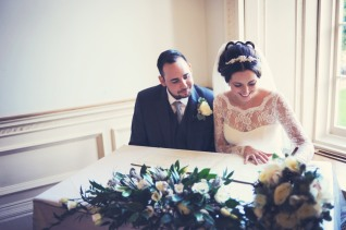 winter wedding Kitley house Plymouth Devon Liberty Pearl Photography 111
