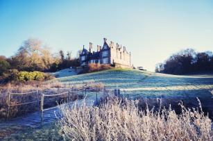 winter wedding Kitley house Plymouth Devon Liberty Pearl Photography