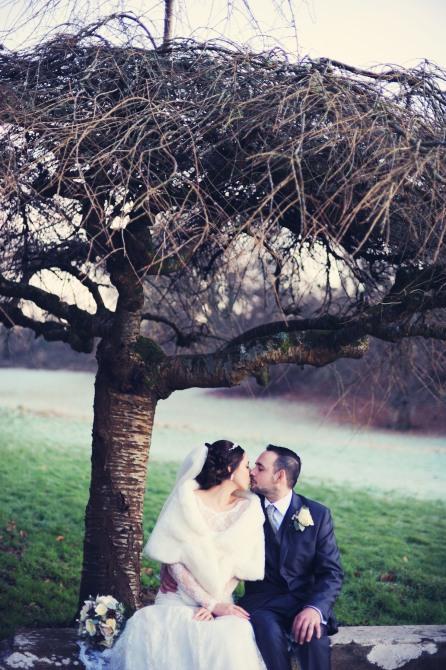 winter wedding Kitley house Plymouth Devon Liberty Pearl Photography 132