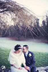 winter wedding Kitley house Plymouth Devon Liberty Pearl Photography 142