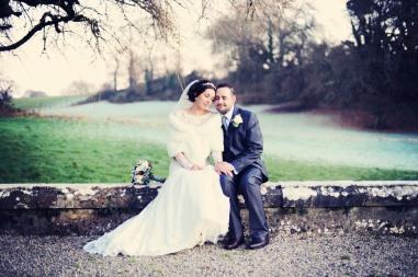 winter wedding Kitley house Plymouth Devon Liberty Pearl Photography 158