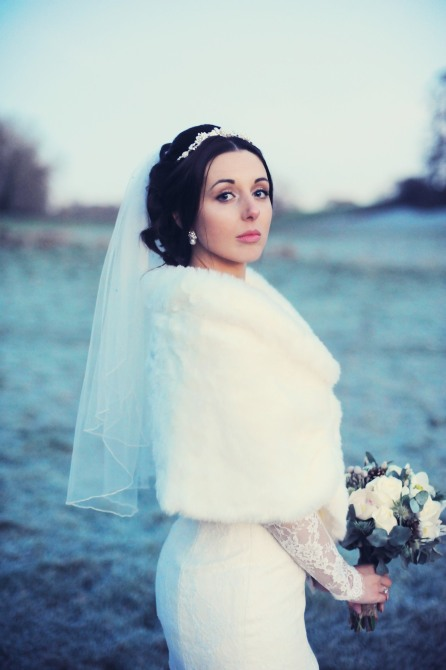 winter wedding Kitley house Plymouth Devon Liberty Pearl Photography 201