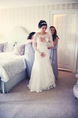 winter wedding Kitley house Plymouth Devon Liberty Pearl Photography 89
