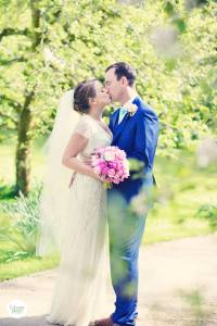 cornish wedding st cleer
