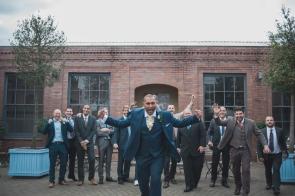 Liberty Pearl Birmingham wedding Cornwall photographer Fazeley Studios 14