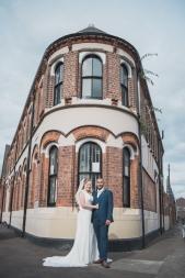 Liberty Pearl Birmingham wedding Cornwall photographer Fazeley Studios 9