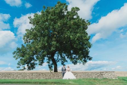 Liberty Pearl Bristol wedding photographer Kingscote Barn 12