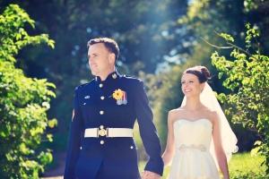 Liberty Pearl Devon wedding photographer Buckland Tout saints hotel 10