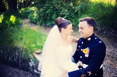 Liberty Pearl Devon wedding photographer Buckland Tout saints hotel 9