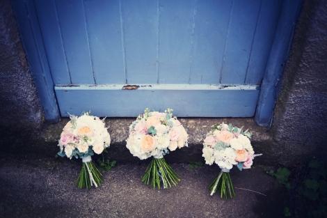 Liberty Pearl Devon wedding photographer Farm wedding Ashburton 1