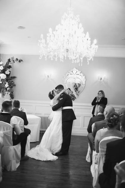Liberty Pearl Devon wedding photographer St Elizabeths house hotel plympton 14