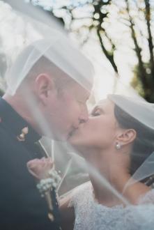 Liberty Pearl Natural Cornwall wedding photographer trevenna barns 2