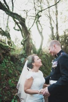 Liberty Pearl Natural Cornwall wedding photographer trevenna barns 3