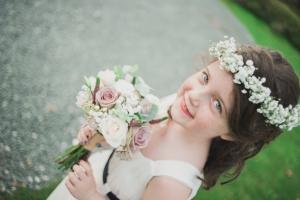 Liberty Pearl Natural Cornwall wedding photographer trevenna barns 4