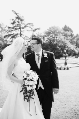 Liberty Pearl natural wedding photographer Devon Deer Park Hotel 7