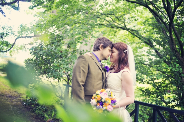 Liberty Pearl natural wedding photographer Hereford Bristol 10