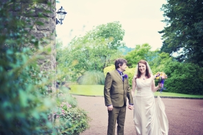 Liberty Pearl natural wedding photographer Hereford Bristol 8