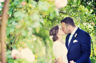 natural wedding photographer Devon Hotel Endsleigh 1