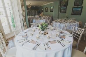 Stylish vintage Devon wedding Deer Park Hotel