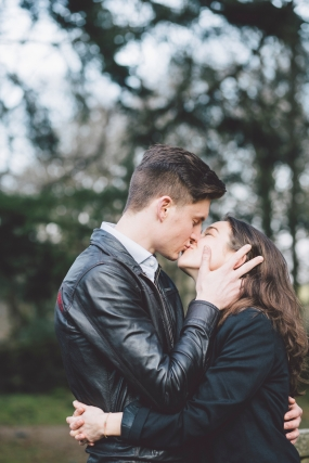 Liberty Pearl's surprise proposal Gidleigh Park Devon Grace Elizabeth Photography