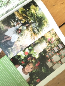Wed Magazine feature Hotel Endsleigh Devon wedding photographer
