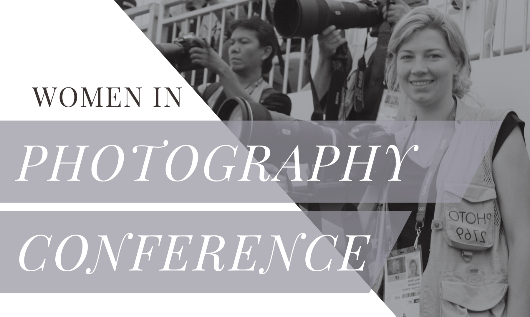Women in Photography Conference Plymouth