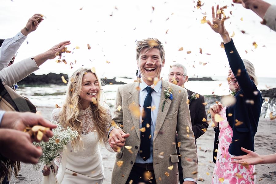 elopement-wedding-Devon-UK-Europe-on-the-beach