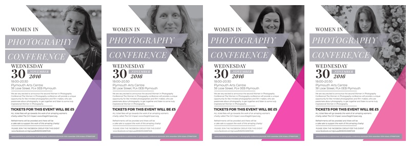 Liberty Pearl Women In Photography Conference Devon Plymouth