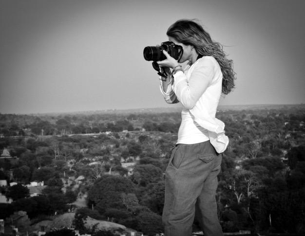 Clare Kinchin Photographer
